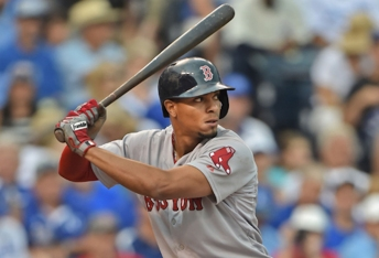 MLB: Boston Red Sox at Kansas City Royals