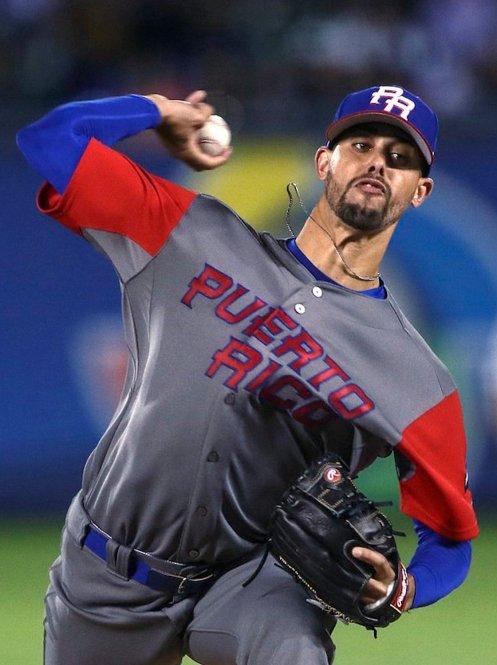 Mexico WBC Puerto Rico Mexico Baseball